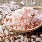 Salt therapy – Ngâm chân muối nóng tinh dầu